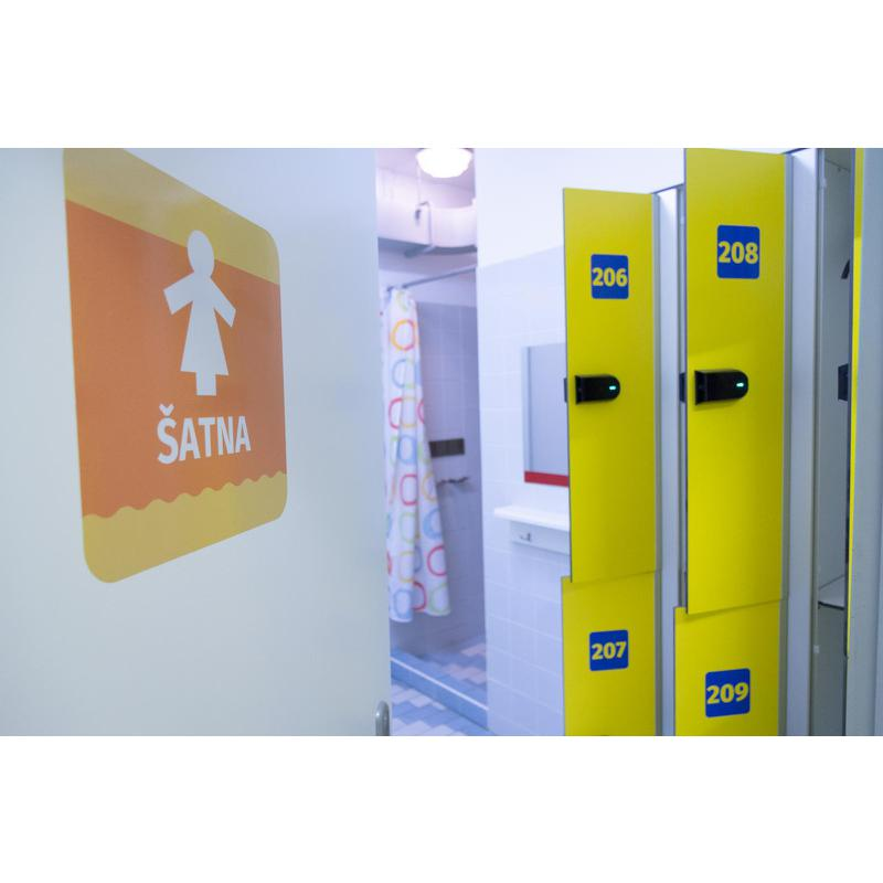 Sauna 2019