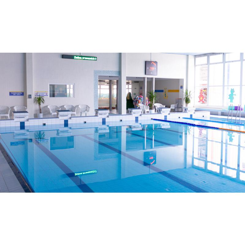 Bazén 2019